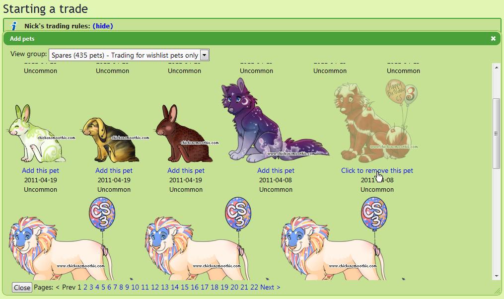 The Pound | Chicken Smoothie Wiki | FANDOM powered by Wikia